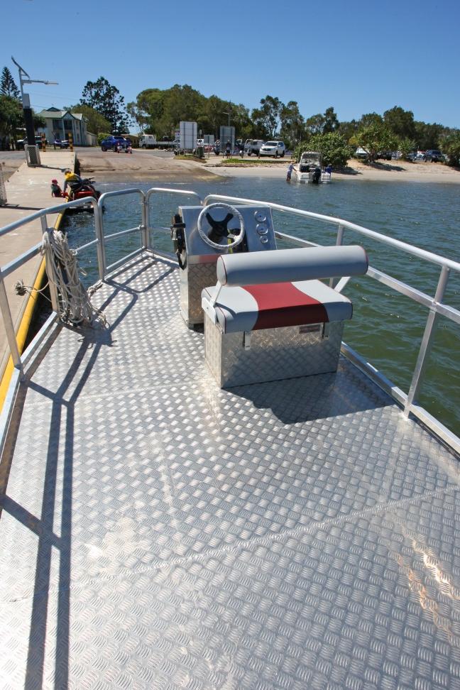 Ocean Craft 6700 Stradbroke 6 7 Metre Cruiser Safe And